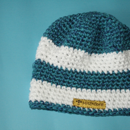 Stripes BlueWhite